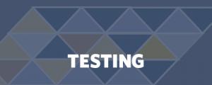 Section Art: Testing