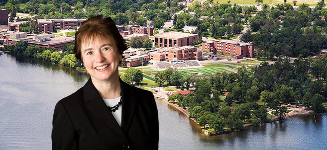 Karen Snorek - Vice President of Finance & Administration