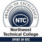 Badge: Spirit of NTC Award