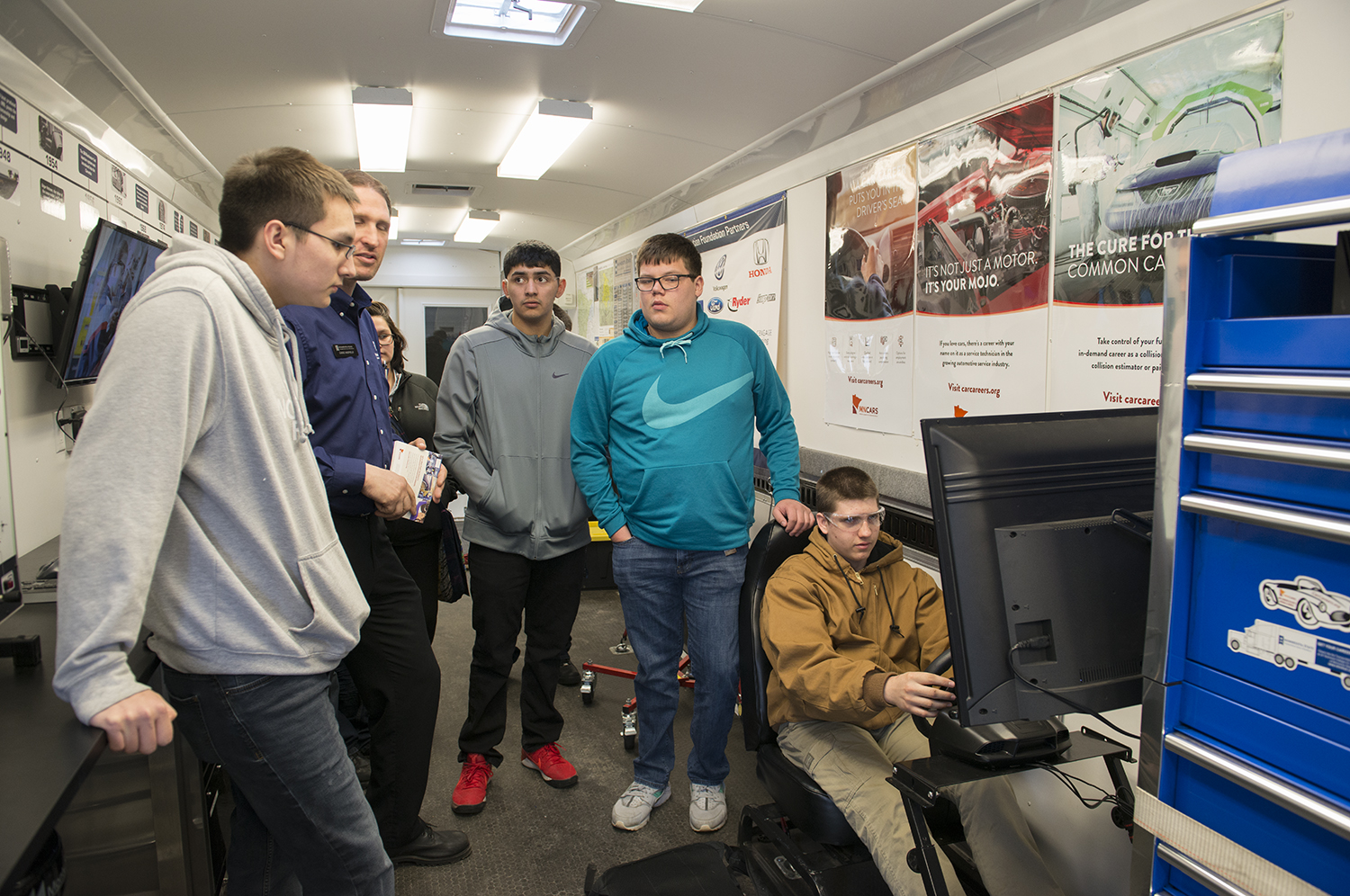 March | 2019 | News | Northwest Technical College