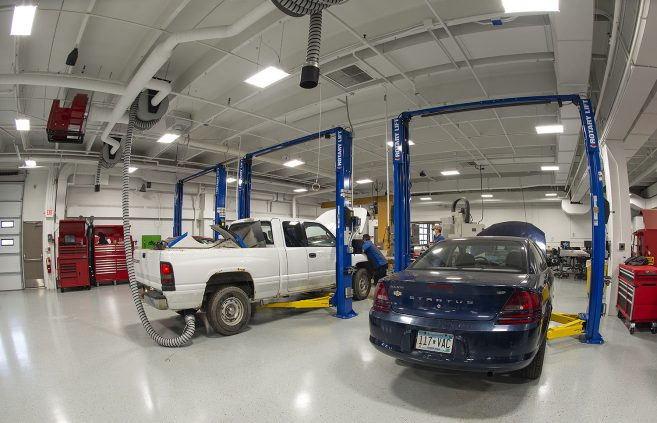 Automotive Lab