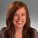 Sammi Davidson, health care administrative support faculty
