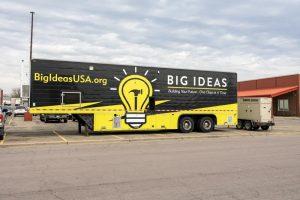 Photo credit: Big Ideas USA